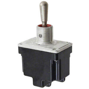 Toggle Switch dpdt 10a 277v screw 2nt1 51