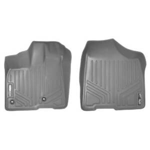 Maxliner 2013 2019 Fits Toyota Sienna Floor Mats First Row Set Grey A2128