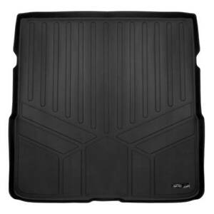 Maxliner 2016 2019 Fits Honda Pilot Cargo Liner Behind Second Row Black D0200