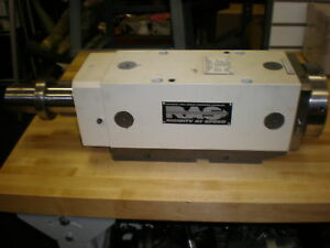 Colonial Tool Group Precision Spindle P n Dblm075 008a rebuilt