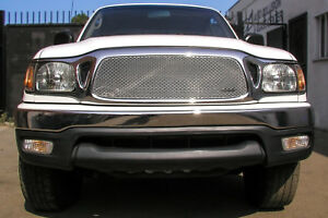 Grille base Grillcraft Toy1945s Fits 2001 Toyota Tacoma