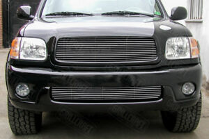 Grille Sr5 Grillcraft Toy1930 Bac Fits 2001 Toyota Sequoia