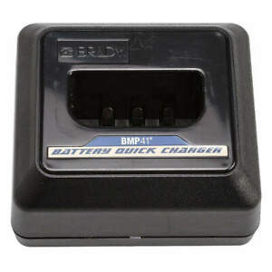 Brady Battery Quick Charger Bmp41 qc