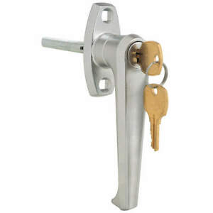 L handle Keyed Cam Lock Key C415a C8759 c415a 26d