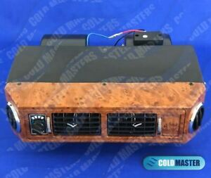 Universal Underdash 432 1w 12v A c Evaporator Small Size Car And Truck