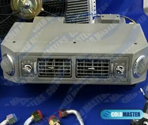Universal Underdash 406 1 12v A c Evaporator Regular Size Car And Truck