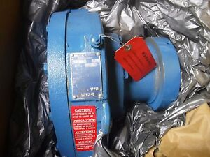 New Blackmer Hrb Helical Gear Reducer Ratio 2 70 30 Hp b