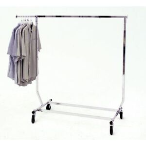 Collapsible Garment Rack 55 X 48 84676