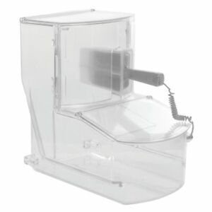Bulk Food Containers 3 1 4 Gallon 8 l X 13 w X 13 1 4 h 87597