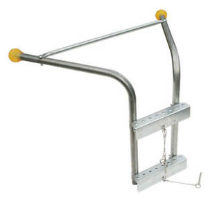 Roof Zone Extension Ladder Stabilizer 1 Pack