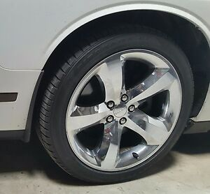 Mopar Wheels 20x8 5