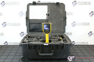 Ge Inspection Everest Vit Xlgo Videoscope 4mm 2m Flaw Detector Ndt Geit Iplex