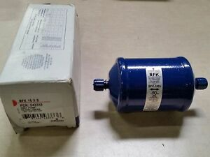 New Emerson Bfk 163s Heat Pump Filter Drier 3 8 Odf Solder 043333 Ships Fast
