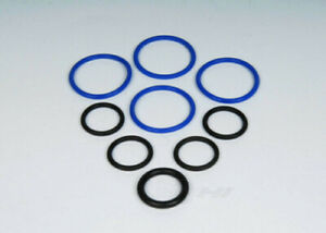 Fuel Injector Seal Kit Acdelco Gm Original Equipment 217 3113