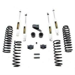Jeep Wrangler Jk 3 Lift Kit W Ngs Shocks 07 17