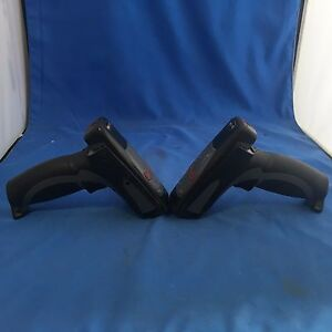 Lot Of 2 Code Barcode Scanner R0 f1 10151853