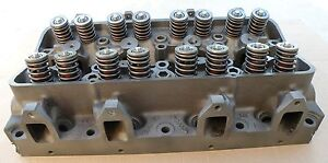 Ford Thunderbird 1964 Fe Big Block Engine 390 C4ae G Heads 1958 1976 58 76