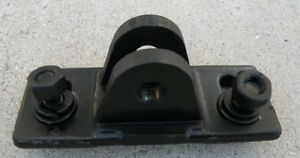 Thunderbird Convertible Top Hydraulic Bracket Oem Ford 64 65 66 1964 1966
