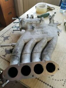 03 04 05 Vw Beetle Intake Manifold 2 0l Conv W engine Id Bev Lower 205341