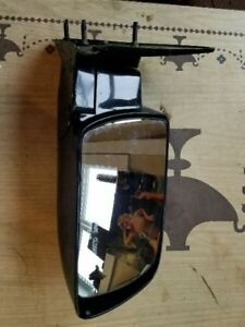 Passenger Right Side View Mirror Fits 88 02 Chevrolet 3500 Pickup 4146