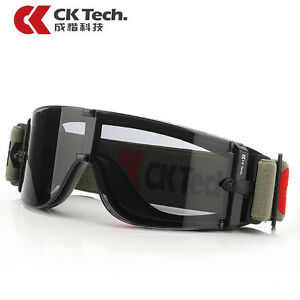 Lab Safety Glasses Airsoft Protective Goggles Anti Impact Cycling Eyeglasses