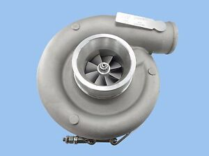 Dodge Ram Cdc Diesel 6bta Turbo For Cummins Holset H1c 3523294 Turbocharger