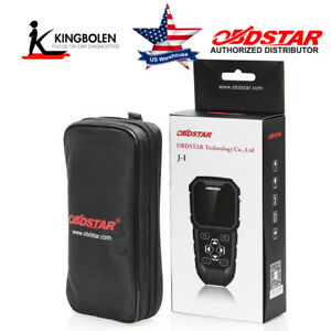 Obdstar J I Key Programming Odometer Correction Tool Obd Ii For Honda For Nissan