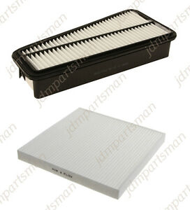 2005 2015 Toyota Tacoma Air Cabin Filter Combo 6cyl Models Only