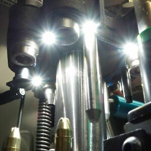 Starlight Press Lighting System for Dillon 1050