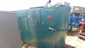 Lindberg Endothermic Generator 1850 Degrees F Model 16 ro 1500 a3 25 Kw