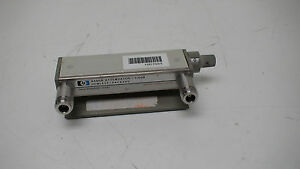 Hp 8496b 18 Ghz 0 To 110 Db 10 Db Steps Manual Step Attenuator W Type N f