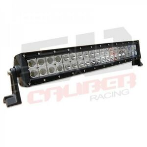 Light Bar Led Radius Curved 30in Flood Spot Snow Plow Emergency Vehicle Xp900