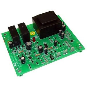 Oem New Cleveland Steamer Water Level Control Board Part C23198 23198