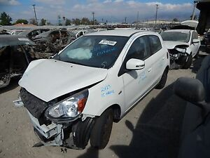 Engine Motor 2015 Mitsubishi Mirage 1 2l local Only