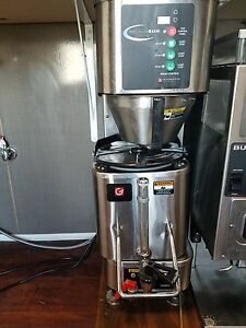 Grindmaster Pb 350 1 5 Gallon Coffee Brewer