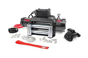 12000 Lb Rough Country Winch