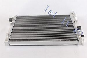 New All Aluminum Racing Radiator 1993 2002 Chevy Camaro firebird Z28