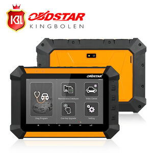 Obdstar X300 Dp Auto Key Programmer Pin Code Odometer Correction Eeprom Adapter