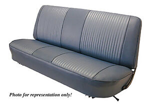1967 72 Ford Truck Front Bench Seat Upholstery Vinyl