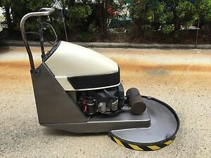 Pioneer Eclipse Speedstar mean Machine 28 Floor Buffer burnisher