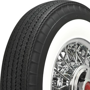 700303 American Classic Radial 2 3 4 Inch Whitewall 670r15