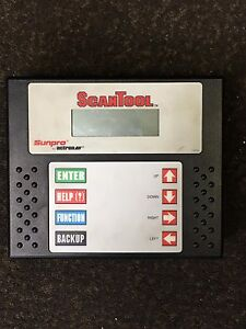 Actron Scan Tool Obd Ii