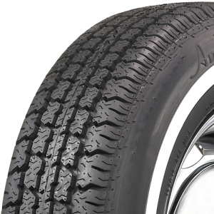 579816 American Classic Radial 3 4 Inch Whitewall 165r15