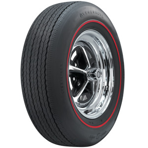 54890 Firestone Wide Oval Radial Redline Fr70 14