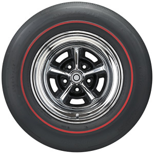 62500 Firestone Wide Oval Radial Redline Fr70 15