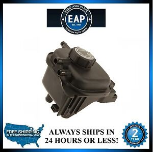 For 1998 2003 Xj8 1998 2003 Xjr 4 0l V8 Engine Coolant Recovery Tank New