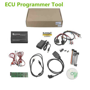4 Master Ecu Programmer Tool Fgtech Bs Support Bdm Function Kit