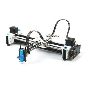 Eleksmaker Eleksdraw Desktop Usb Diy Xy Plotter Pen Robot Drawing Machine
