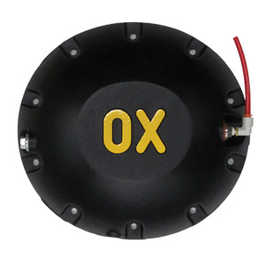 Add on Ox Locker Integrated Air Shift Kit For Purchase With A Locker Only