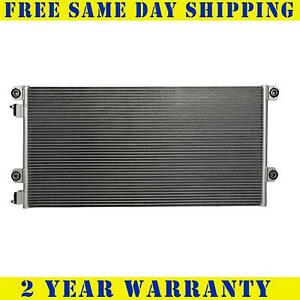 A C Condenser For 1993 2015 Volvo Mack Int L Chevrolet Gmc Fast Free Shipping